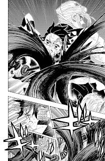Reseña de Guardianes de la Noche (Kimetsu no Yaiba) vols. 11 y 12 de Koyoharu Gotouge.