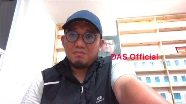 Dahnil Anzar Ungkap Ribuan Pesan Kekecewaan Pendukung 02 Pasca Prabowo Bertemu Jokowi