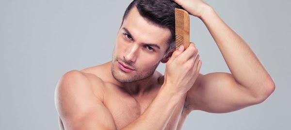 पुरुषों के लिए हेयर केयर टिप्स Hair Care Tips For Men (Boys) in Hindi