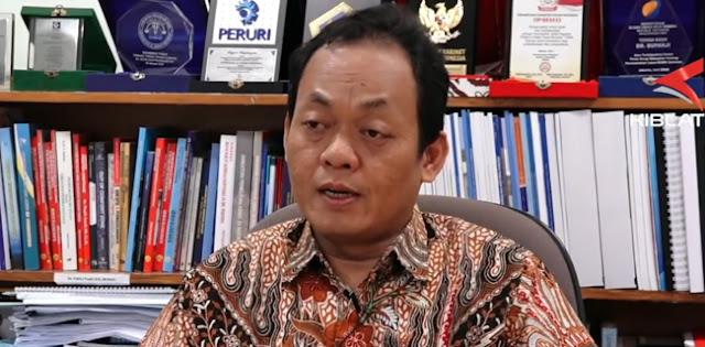 Isu Reshuffle Mencuat, Ini 3 Menteri Yang Harus Dievaluasi Jokowi