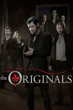 The Originals Temporada 4 (HDTV 720p Ingles Subtitulada) (2017)