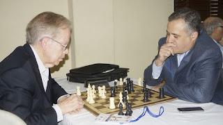 Pepín Corripio Felicita la iniciativa de la FDA con los Torneos Virtuales de Ajedrez durante la Pandemia y ratifica su apoyo al ajedrez.