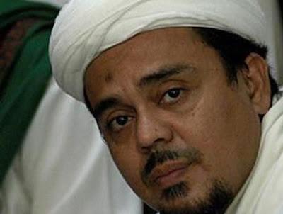 Bareskrim Dinilai Bela Ahok, Habib Rizieq: Silakan Umat Islam Hukum Ahok Pakai Hukum Agama