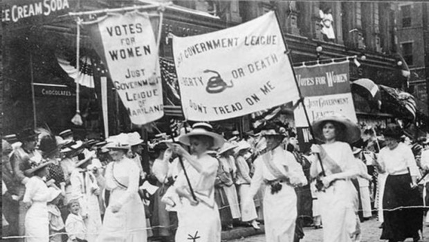 Resultado de imagem para Associação de Sufrágio das Mulheres