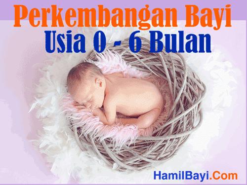 Perkembangan Bayi 2 Bulan, Apa Saja yang Seharusnya Sudah Bisa Dilakukan?
