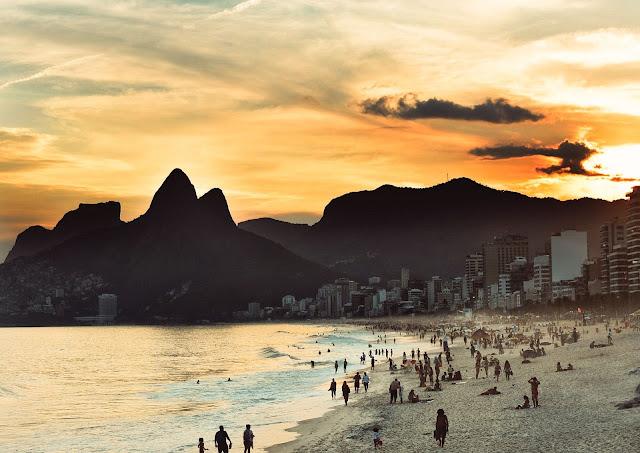 Brazil Travel Overview