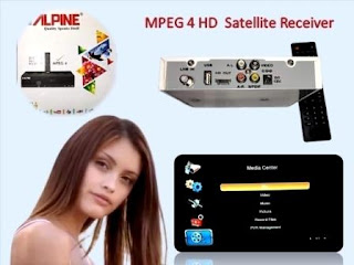 Beltone company's  free to air  HD set top box  Alpine  have  user friendly remote, wifi connectivity and other option .Enable wifi connection to the receiver , we can watch youtube video, songs etc and Top 5 FTA Digital Satellite Receiver for free to air satellite channel