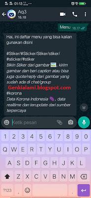 Bot Whatsapp Sticker