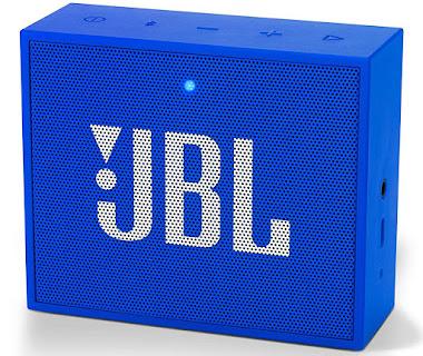 JBL Go Plus azul