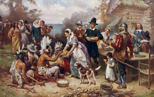What is the Thanksgiving Day