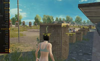 Link Download File Cheats PUBG Mobile Emulator 26 November 2019