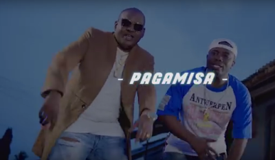 Video Professor Jay Ft Mr T Touch - PAGAMISA