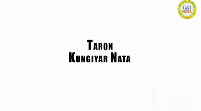 Video Taron Kungiyar NATA shekara 100 - YouTube