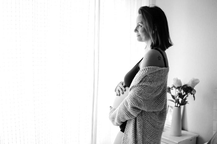 Sesión de fotos de embarazo. Tips