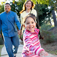 Tips for Staying Active With Kids and Family