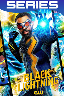 Black Lightning Temporada 4 HD 1080p