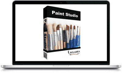 Pixarra TwistedBrush Paint Studio 3.00 Full Version