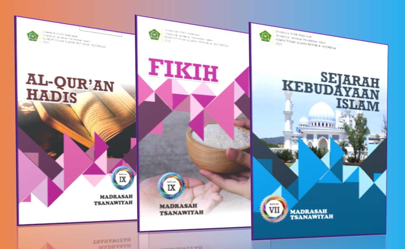 Buku Digital PAI dan Bahasa Arab MTs KMA 183 184 Revisi Final 2020