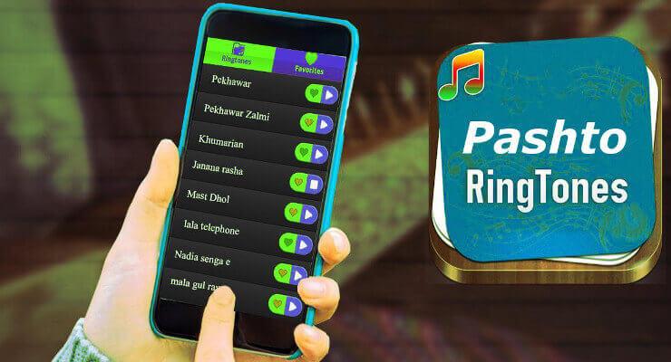 Pashto Ringtones - Amazing 100% Free Best For iPhone