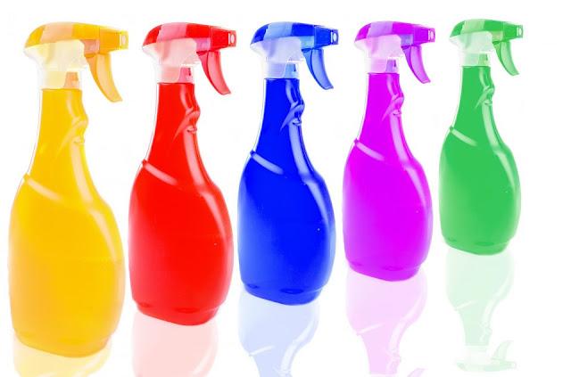 Ιδέες, Νοικοκυριό, Οικολογικά καθαριστικά, Πρακτικά, Οικονομία, Υγεία, Παιδί,
