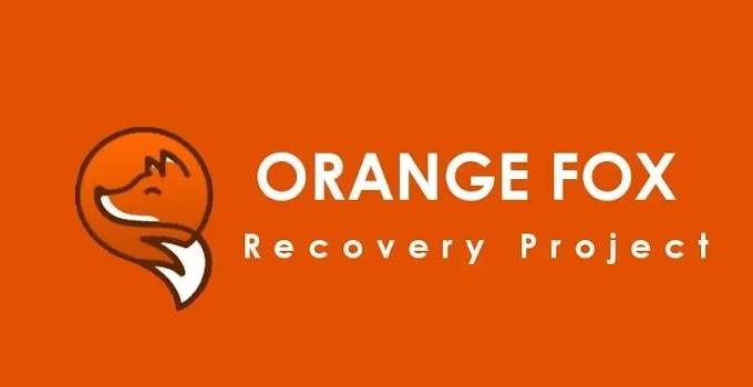 Install OrangeFox Custom Recovery on Xiaomi POCO X2 [Unofficial]