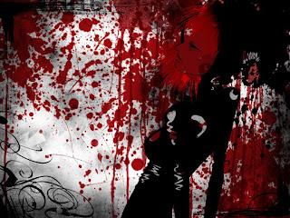 Syiah Berlumur Darah