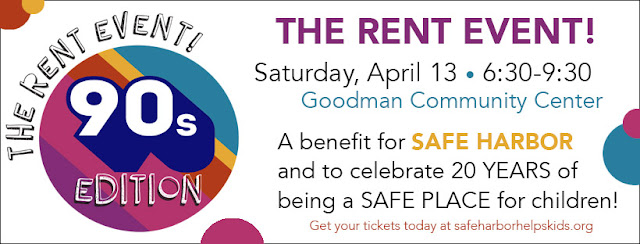 The Rent Event