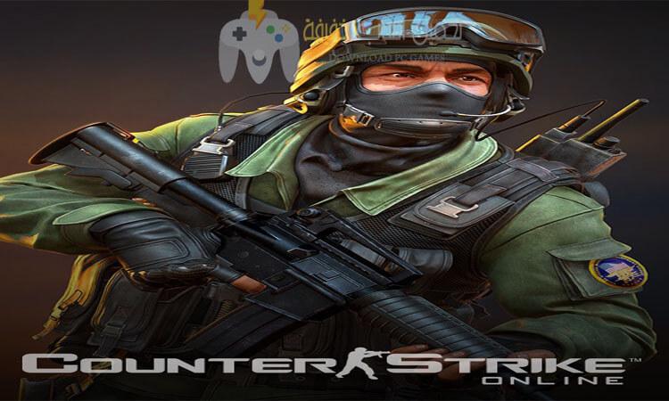 تحميل لعبة كونترا سترايك جميع الإصدارات Download Counter Strike