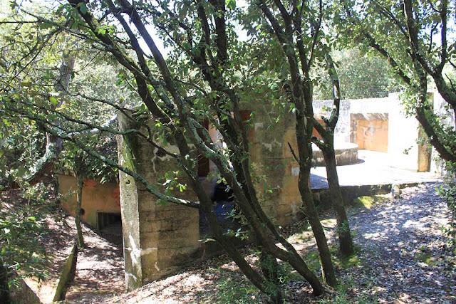 Bunker L410 Soulac