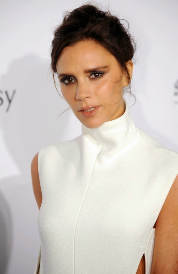 Victoria Beckham Told Us The Style Advice She'd Give Her 21-Year-Old Self