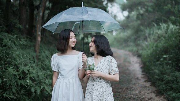 7 Cara Menjaga Kesehatan Tubuh di Musim Hujan #sehat #musimhujan