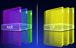 Cara Membuka dan Membuat File Format RAR atau ZIP 14