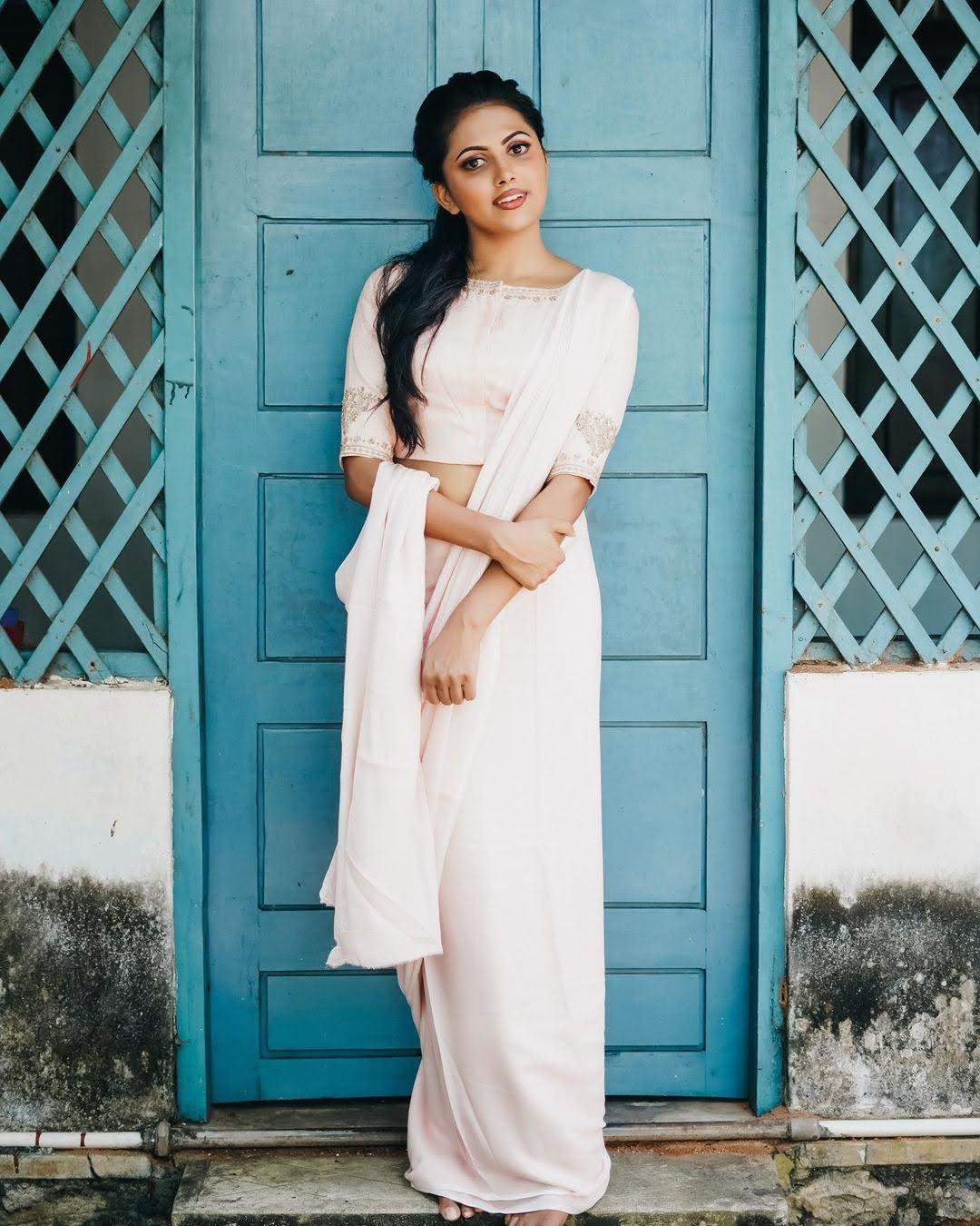 Sreevidya Nair 8