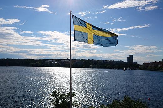 Suecia: Ocho personas heridas en presunto ataque terrorista
