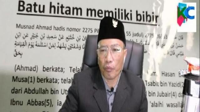 Muhammad Kece Hina Rasullullah, Harusnya Polisi Jemput Bola Tak Tunggu Laporan Masyarakat