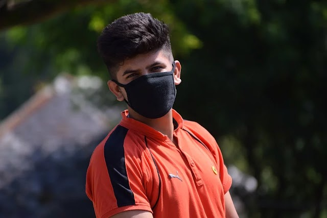 Which Pollution Mask To Buy ?
