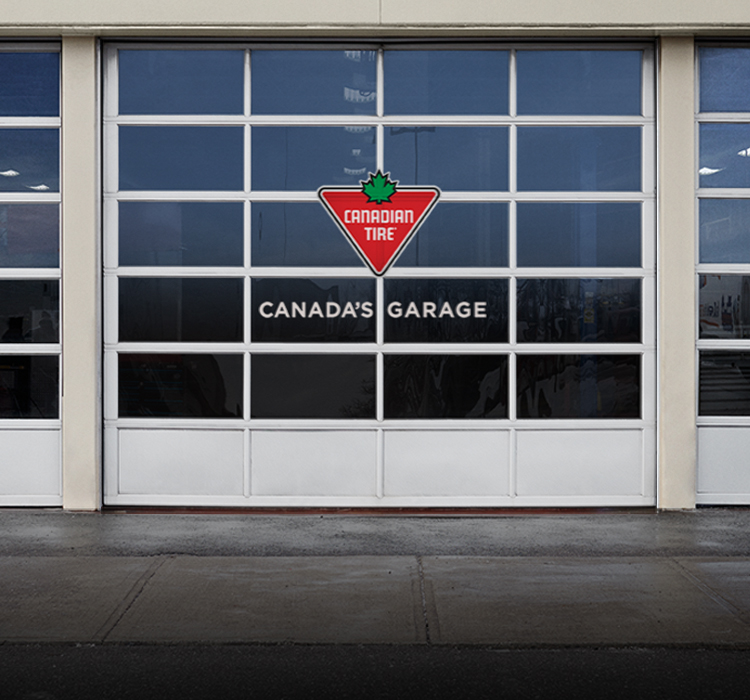 Canadian Tire: Canada's Own Garage