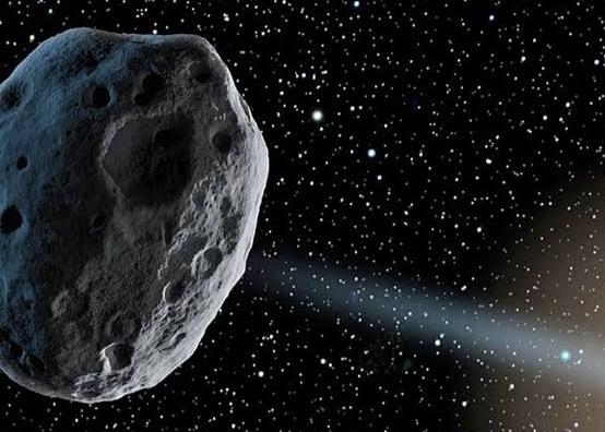 Asteroid Apollo Dekati Bumi 4 Hari Lagi, Kecepatan Lesatnya Mencapai 5,72 Kilometer Per Detik