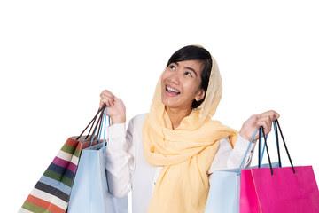 Pentingkah beli baju lebaran?