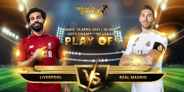 PREDIKSI PARLAY LIVERPOOL VS REAL MADRID