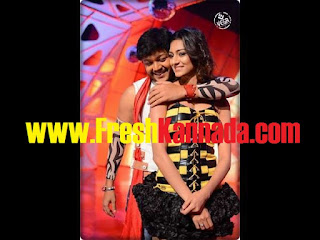 Ganesh and Erica Fernandes