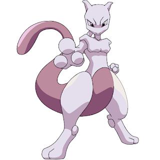 Daftar Karakter Pokemon Dalam Game Pokemon Go