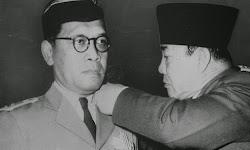 Sri Sultan Hamengkubuwono IX Menyerahkan Jiwa Raga dan Harta untuk Indonesia