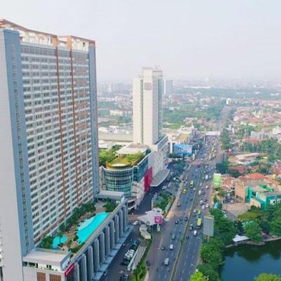 Jual Apartemen Fasilitas Lengkap di Kota Tangerang, Cocok Untuk Investasi, Lokasi Strategis, CP 081.297.977.578