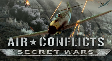 Download Air Conflicts PPSSPP High Compresses