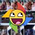 عيد ميلاد الرابع ، لتطبيق صور جوجل