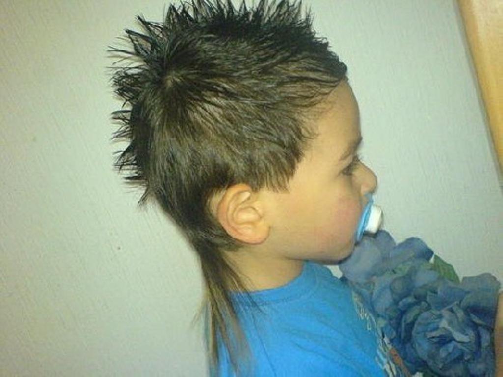 Más cautivador peinados de niños Galeria De Cortes De Pelo Tendencias - 35 Peinados Lindos Para Los Niños Fotos - Peinados cortes ...