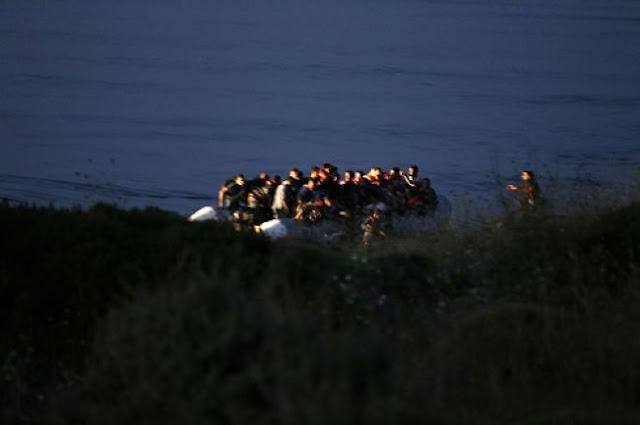 Μεταναστευτικό: Να ελεγχθούν οι ΜΚΟ
