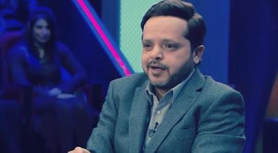 النجم محمد هنيدي