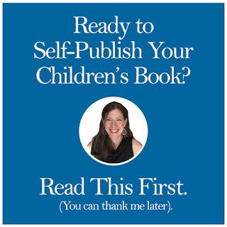 Self-Publishing Tips Children's Book - Kelley Donner